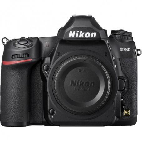 Nikon D780 - Body
