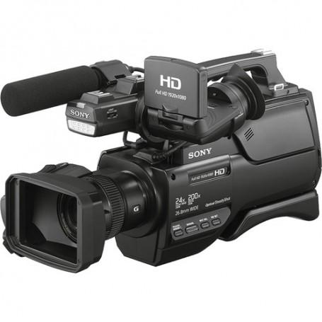 Sony HXR-MC2500E AVCHD (PAL, Black)
