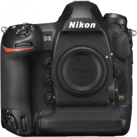 Nikon D6 - Body only