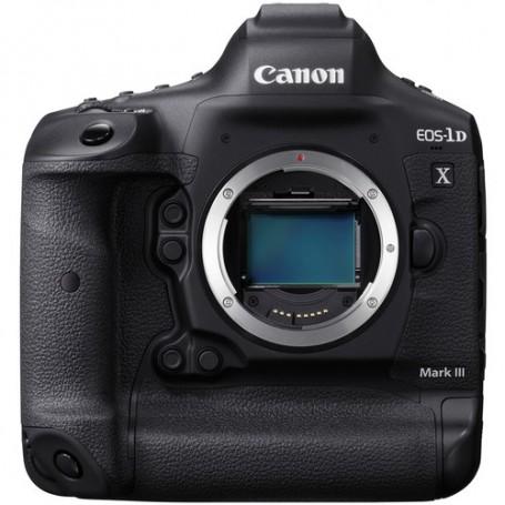 Canon EOS 1D X Mark III Body (Multi Language)
