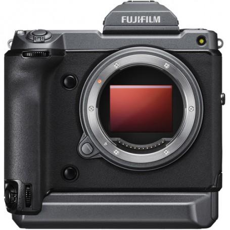Fujifilm GFX 100 - Body