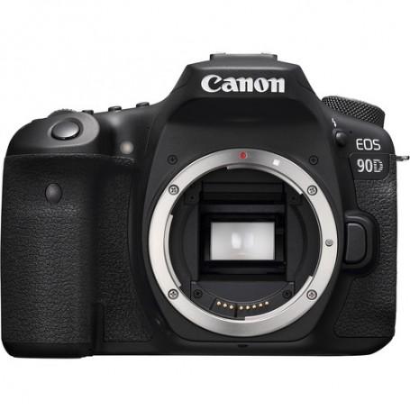 Canon EOS 90D - Body