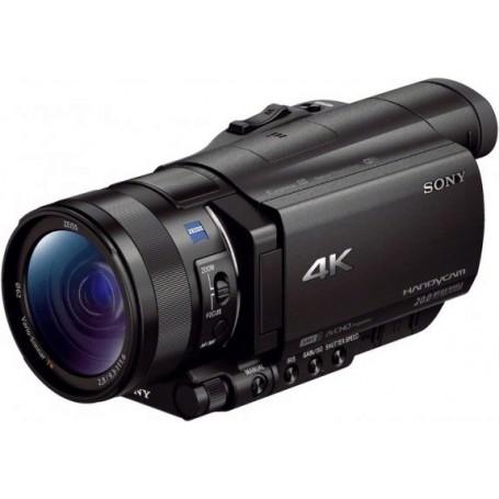 Sony FDR-AX100E HD (Black)