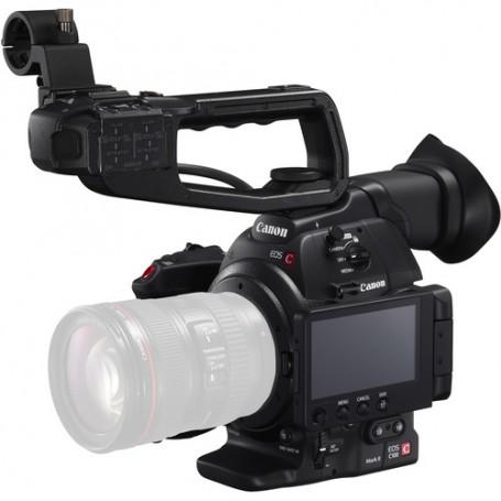 Canon EOS C100 Mark II Cinema - Body