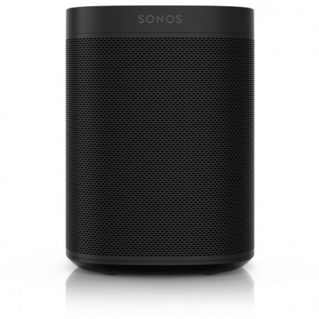 Sonos One Gen 2 Altavoz Bluetooth Negro