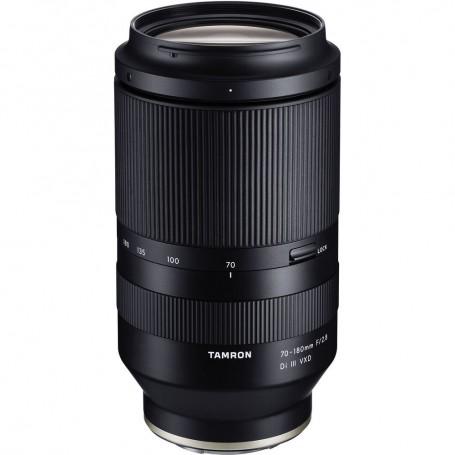 Tamron 70-180mm f/ 2.8 Di III VXD for Sony E / Cash Back 80€ + 10-Year Warranty