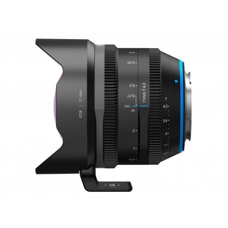Irix Cine Lens 11mm T4.3