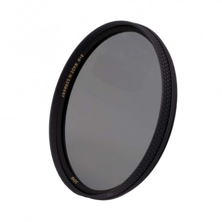 B+W Circular Polarizing Filter BASIC CPL MRC 77mm
