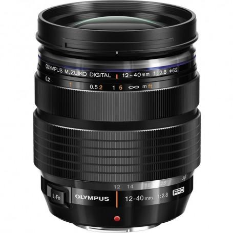 Olympus 12-40mm f / 2.8 Pro M.Zuiko (Black) Bulk