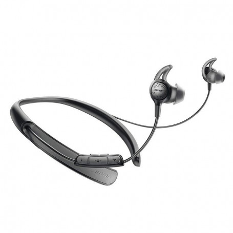Bose QuietControl 30 Wireless Headphones - Black