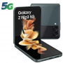 Smartphone Samsung Galaxy Z Flip3 8GB/ 128GB/ 6.7'/ 5G/ Verde - Imagen 1