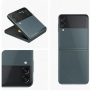 Smartphone Samsung Galaxy Z Flip3 8GB/ 128GB/ 6.7'/ 5G/ Verde - Imagen 5