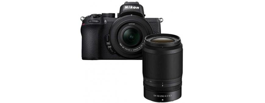 Nikon Mirrorless APS-C