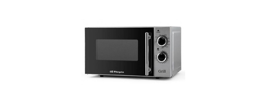 Microwave - Ovens