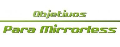 Para Cámaras Mirrorless