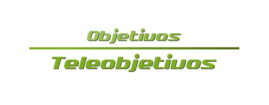 Teleobjetivos