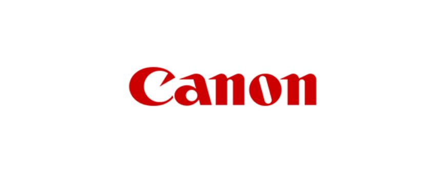 Canon consumables