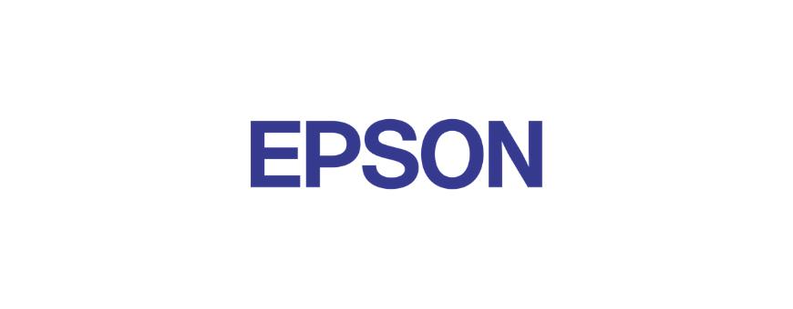 Epson consumables