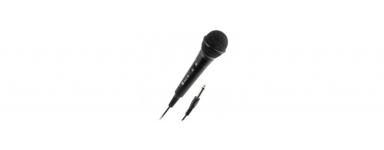 Microfonos y Megafonos