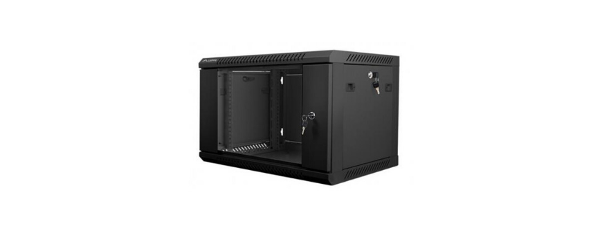 Rack Cabinets & Accessories