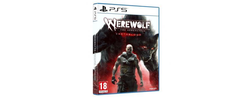 PS5 games