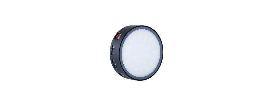 Ofertas en Iluminación LED para Fotografía | Ganga Electrónica · Tienda Online de Fotografía Profesional
