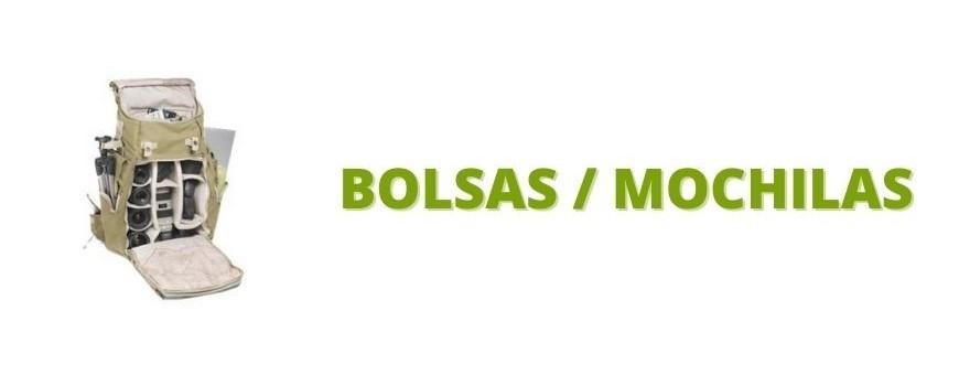 Bolsas / Mochilas
