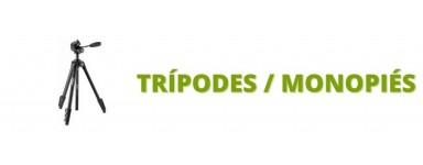 Trípodes / Monopiés