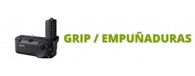 Grip / Empuñadura