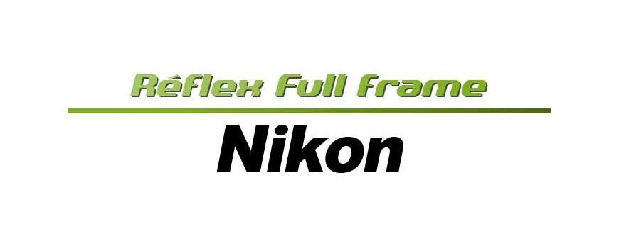 Full Frame SLR Nikon