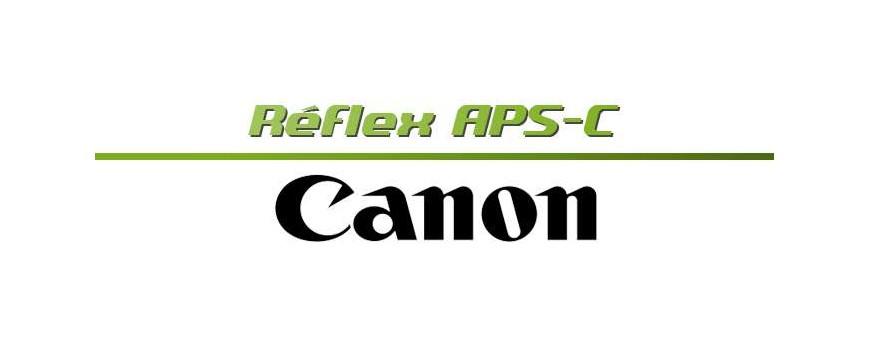 APS-C SLR Canon