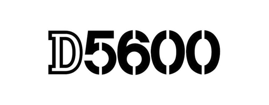 D5600