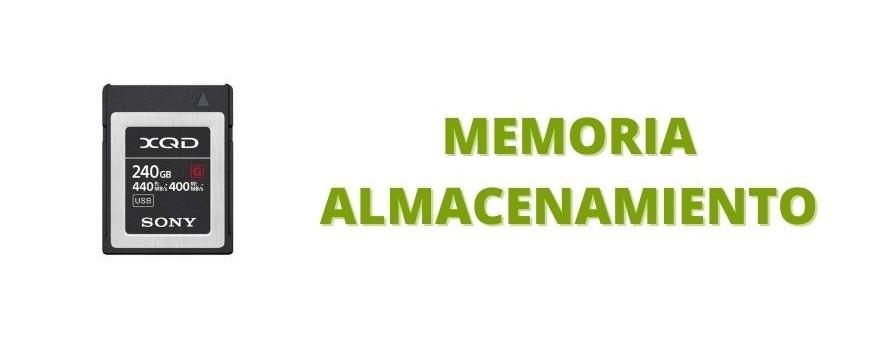 Memory / Storage
