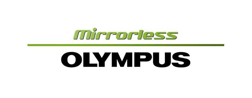 Mirrorless Olympus
