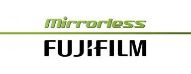 Mirrorless Fujifilm
