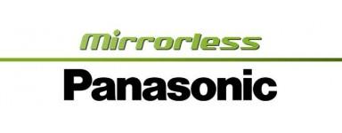 Cámaras Evil Panasonic