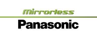 Mirrorless Panasonic
