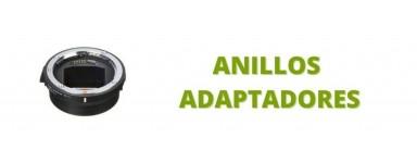 Anillos adaptadores