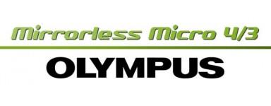 Olympus Micro 4/3