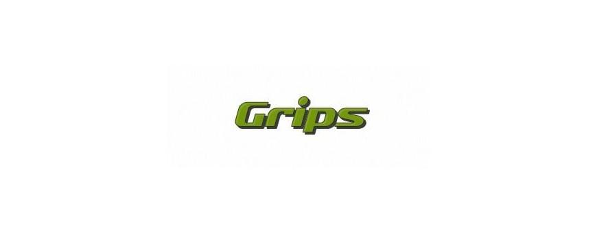 Grips / Empuñaduras