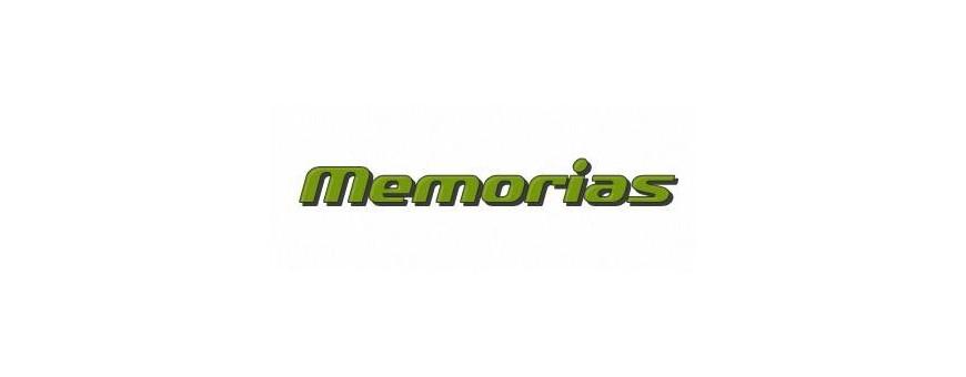 Memoria / Almacenamiento