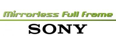 Evil Sony Full Frame