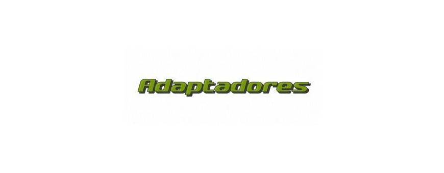 Adapter rings