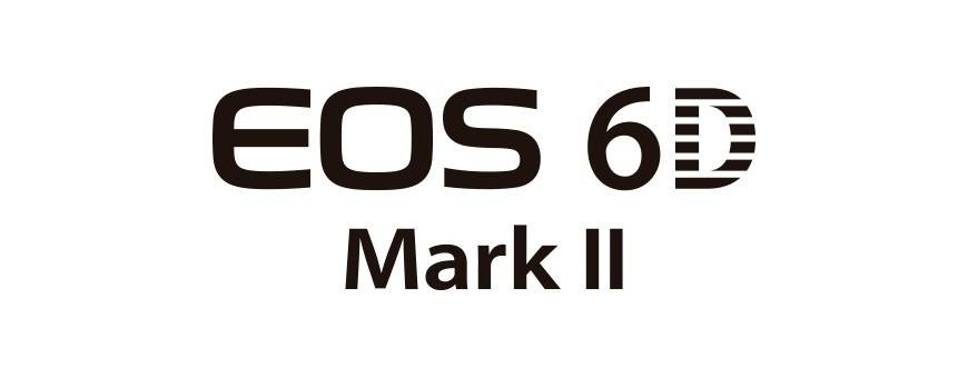 6D mark II