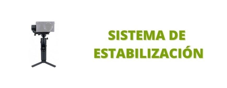 Sistema de estabilización