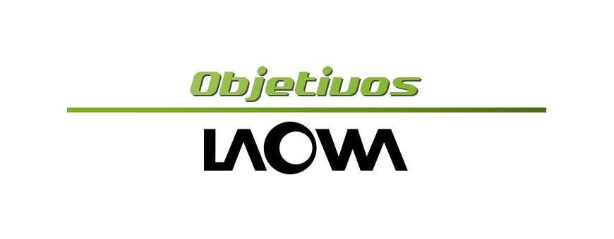Objetivos Laowa