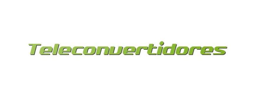 Tele converters