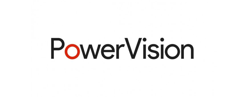 Powervision drones