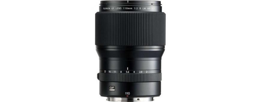 For medium format cameras