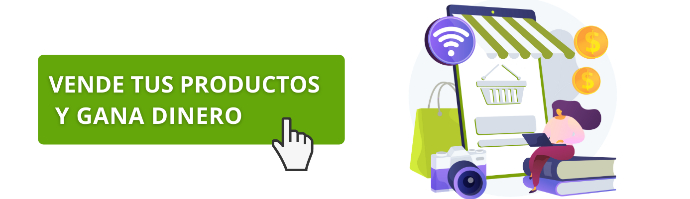 vendeproductos